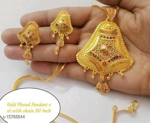 Beautiful Women Jewellery Set