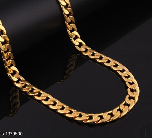 Beautiful Alloy Chain