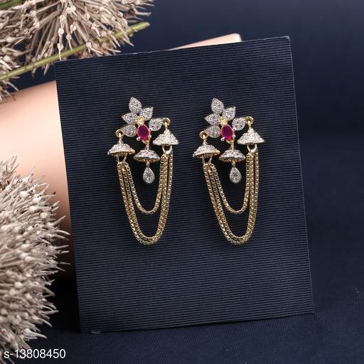 Gracefull stylish Women's Earring