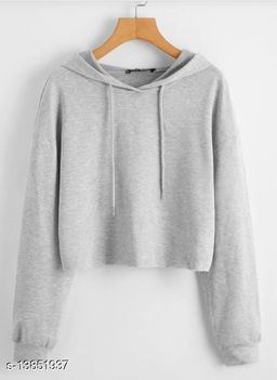 Classy Fashionable Women Sweatshirts