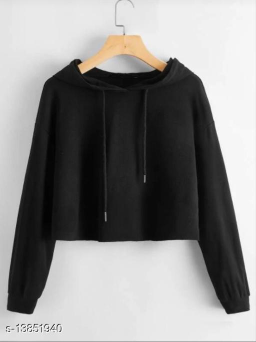 Pretty Fashionable Women Sweatshirts