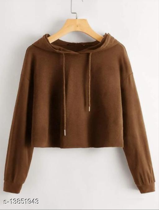 Comfy Modern Women Sweatshirts