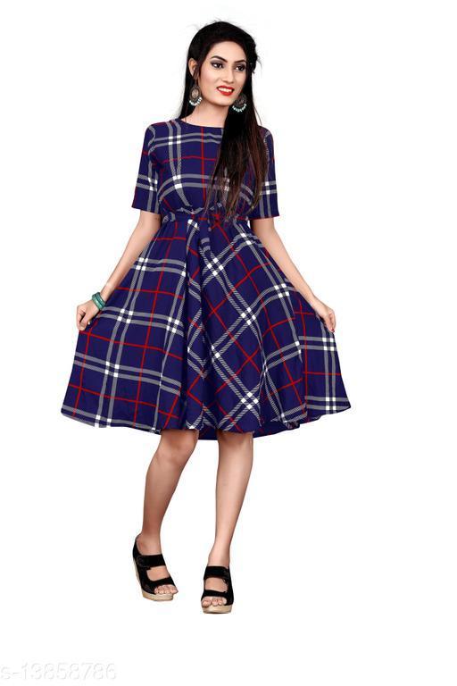 Fancy Fashionista Women Dresses