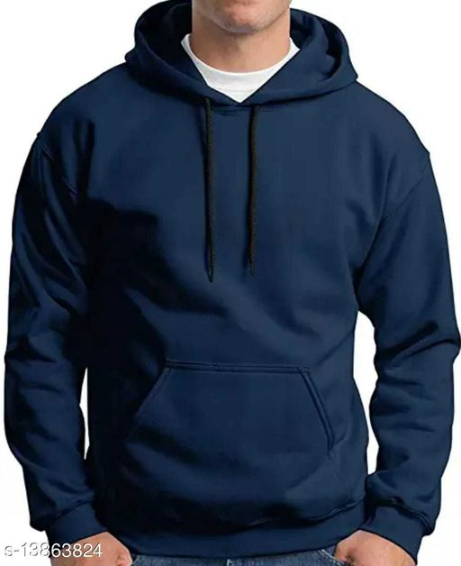 NEW COTTON HOODIE JACKETS