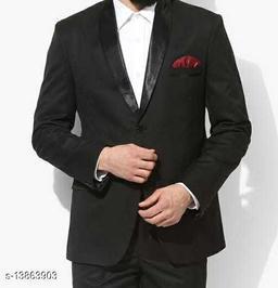 Trendy Glamorous Men Blazers