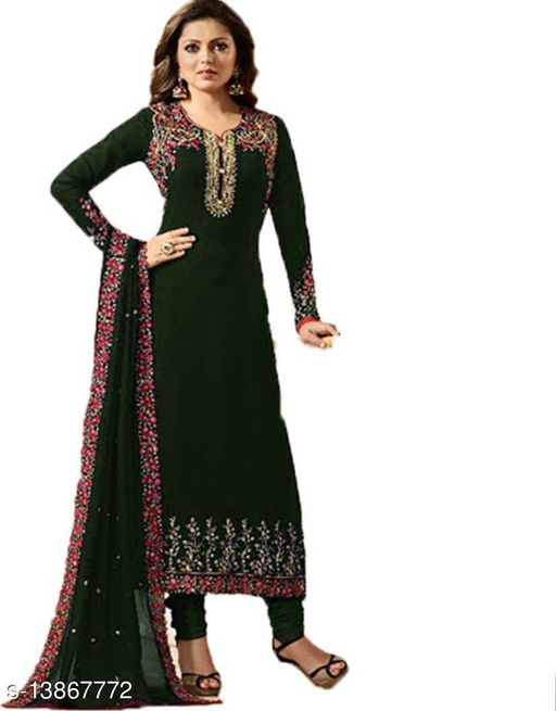 latest salwar suit for woman