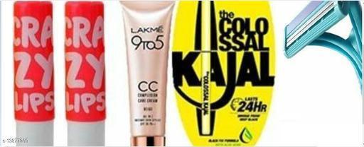 Makeup Combo Kit