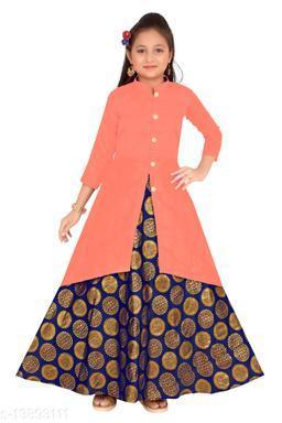Charvi Petite Women Ethnic Skirts