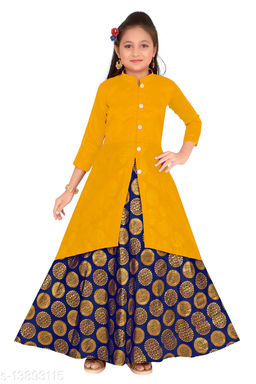 Aishani Pretty Women Ethnic Skirts