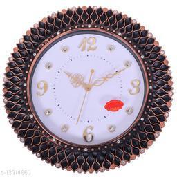 BIG BANG CREATIONS Designer Wall Clock