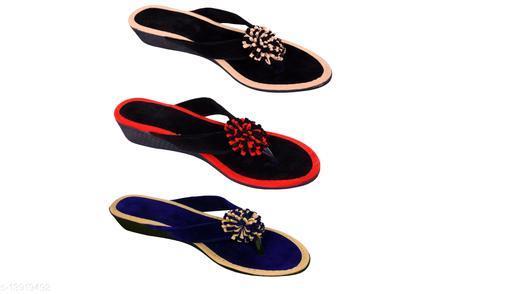 Women Combo Sandals