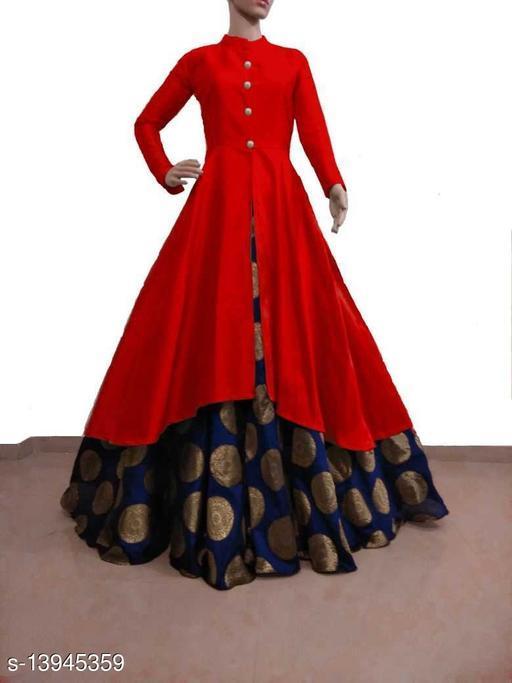 Inaaya Ravishing Women Gowns