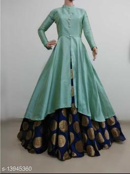 Jivika Ravishing Women Gowns