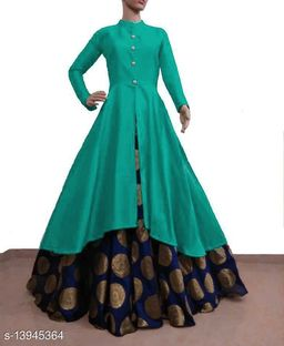 Drishya Fancy Women Gowns