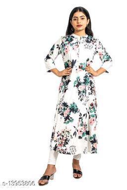 Trendy Women  Gown