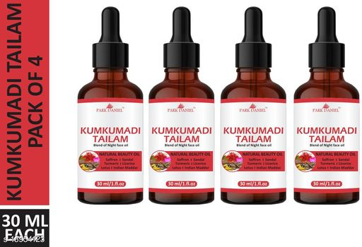 Face Oil & Serums