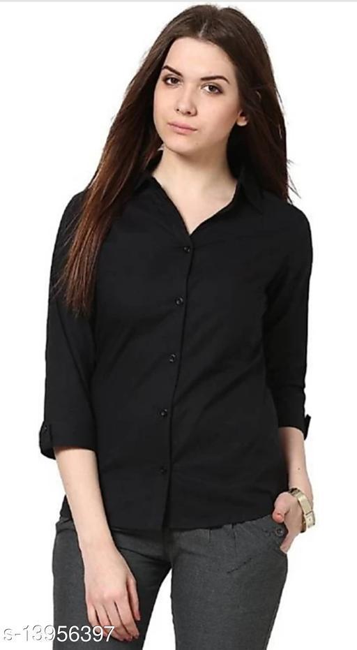 Pretty Partywear Women Shirts