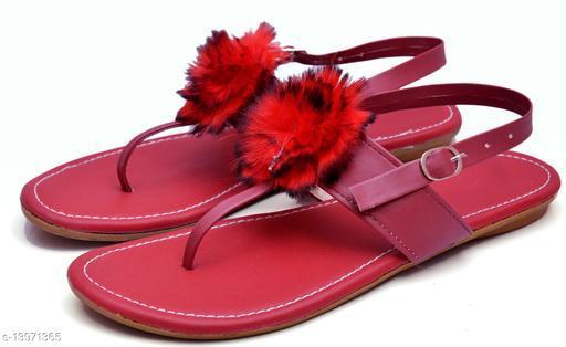 PuRanSh Stylish and Graceful Flats for Women