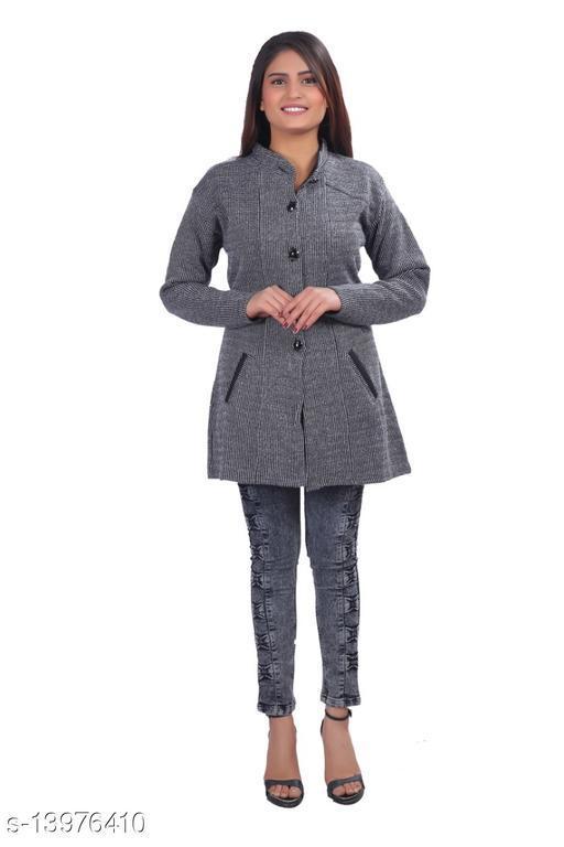 Trendy Sensational Women Blazers & Coats