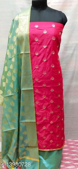 fancy designer C silk c worksuit