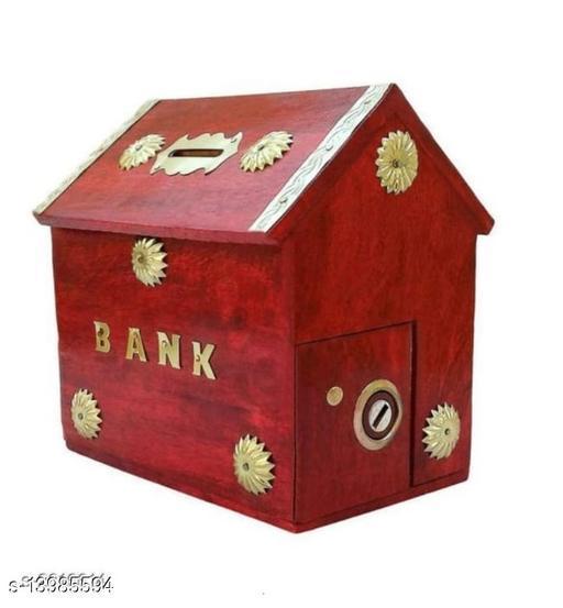 Designer Piggy Banks