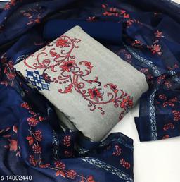 Alisha Fashionable Salwar Suits & Dress Materials