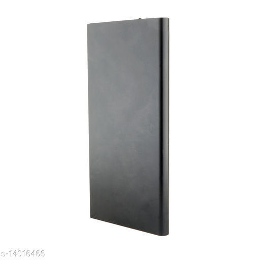 GUG 10000mah Li-Polymer Battery Slim Metal M87 Power bank with Two Output