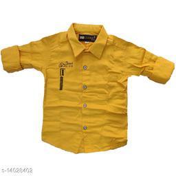 Modern Stylus Boys Shirts