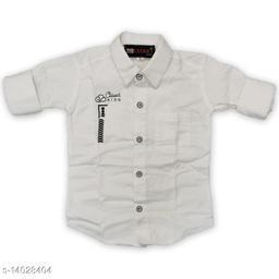 Pretty Stylish Boys Shirts