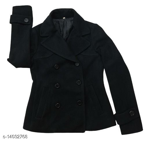 Classic Ravishing Women Blazers & Coats