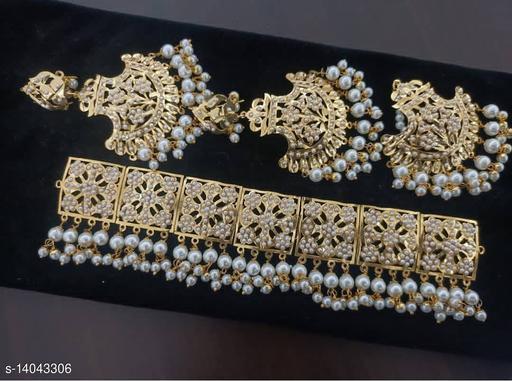 Fancy Unique Women Jewellery