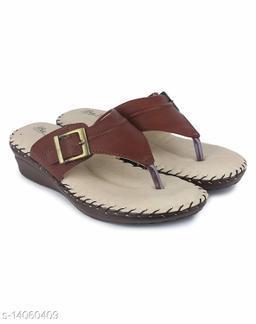 BigBird Women Tan Color Sandals