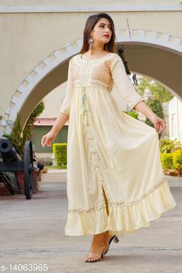 Jivika Designer Women Gowns