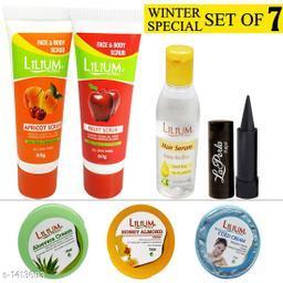 Premium Choice Standard Makeup Kit Combo