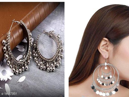 Stylish summer Earrings
