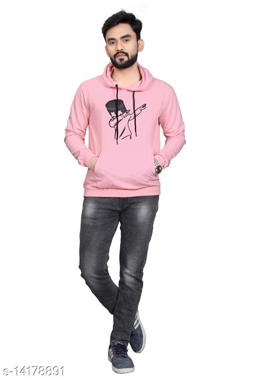 NEW 2021 Trendy Fashionable Printed Cotton Hoodie For Boys And Girls