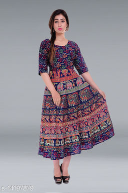 Trendy Fashionable Kurtis