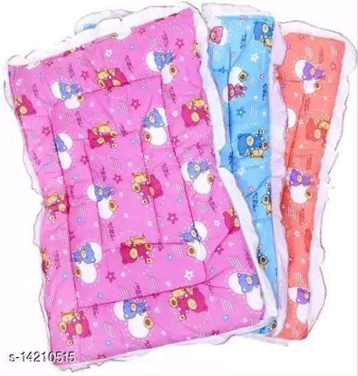 Stylish Colorful Kids Unisex Bedsheets