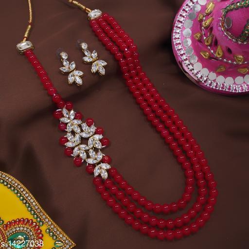 Trendy Women's Jewellery