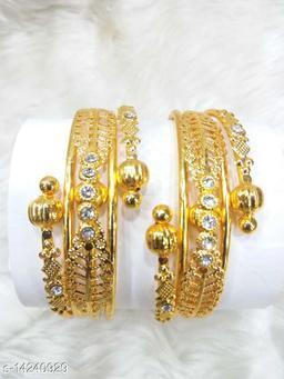 stylish bangles for womens