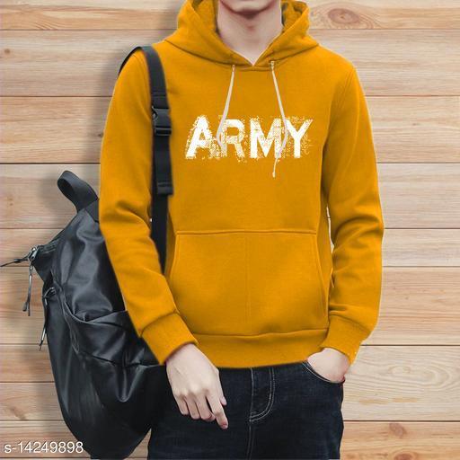 Stylish Glamorous Men Sweatshirts
