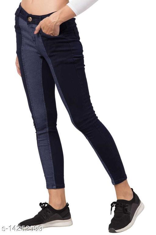 Stylish Unique Men Jeans