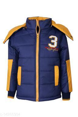 Boys jacket.
