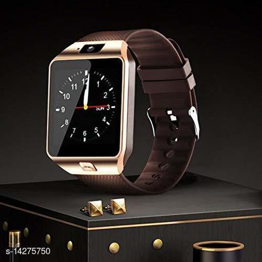 DZ Smart Watch-3