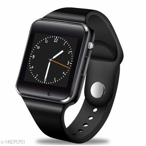 A1 Smart Watch-1
