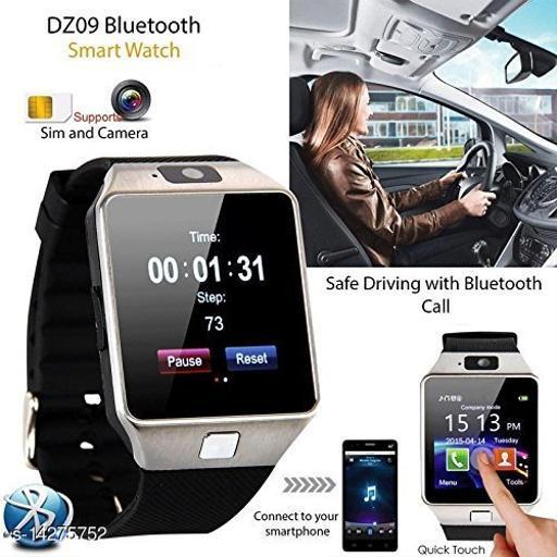 DZ Smart Watch-2