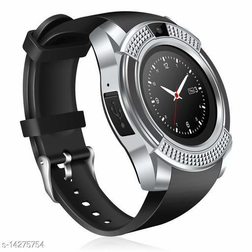 V8 Smart Watch-1