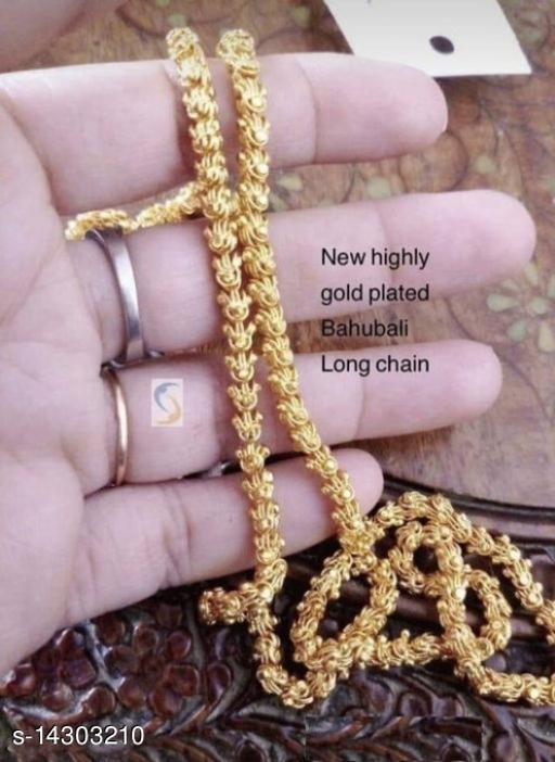 Mahir7 Trendy Graceful Chain