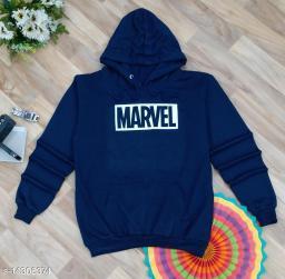 High quality woolen printed unisex Hoodi (Men & Women)