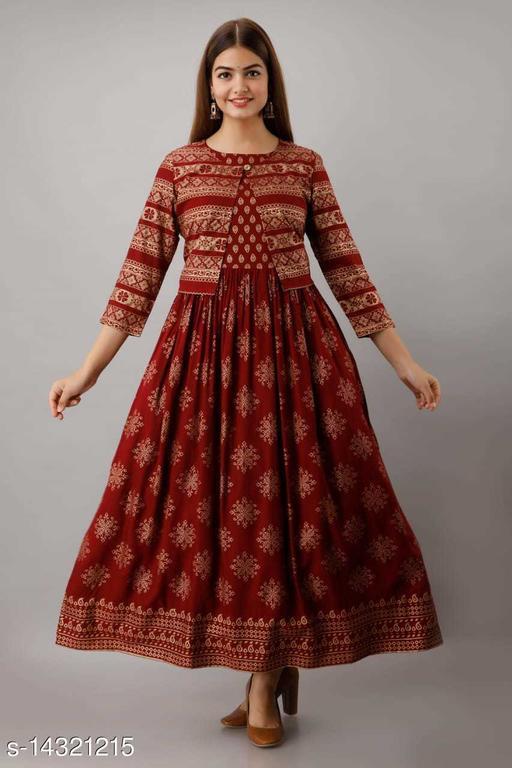 Vedika Pretty Women Gowns